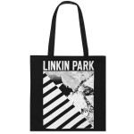 Linkin Park Tote Bag