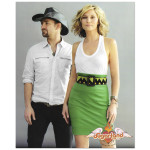 Sugarland Duo Photo
