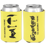 Sugarland Incredible Machine Koozie