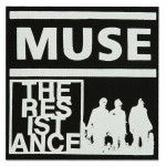 Muse Redemption Patch