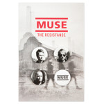 Muse Photo Button Set