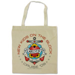 New Kids on the Block CRUISE TOTEBAG
