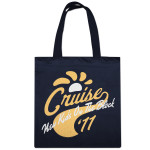 New Kids on the Block 2011 Cruise Sun Tote Bag