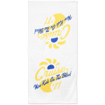 New Kids on the Block 2011 Cruise Towel