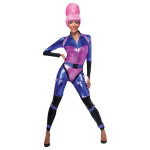 Nicki Minaj Space Suit Costume