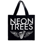 Neon Trees Logo Tote Bag