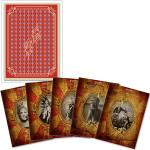Pink Funhouse Tarot Cards