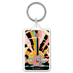 Paul McCartney New Day Keychain