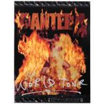 Pantera Reinventing the Steel Tour Program