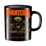Pantera Snake Mug