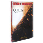 Return Of The Champions DVD