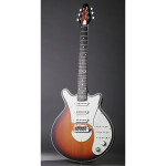 Queen BMG 3 Tone Sunburst Guitar