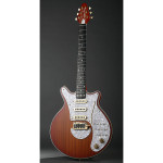 Queen BMG Honey Sunburst Guitar