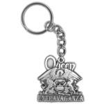 Queen Extravaganza Keychain