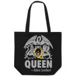 Queen Logo Tote