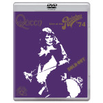 Queen: Live At The Rainbow '74 (DVD)