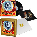 "Ronnie Wood Lucky Man 12"" Box"
