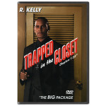 R. Kelly - Trapped In The Closet - Chapters 1-22 DVD