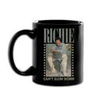 Lionel Richie Can't Slow Down Mug