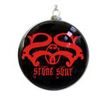 Stone Sour Christmas Ornament