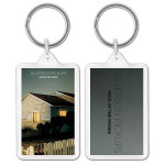 Silversun Pickups Neck Of The Woods Acrylic Keychain