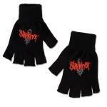Tribal S Fingerless Gloves