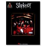 Slipknot Self-Titled Songbook