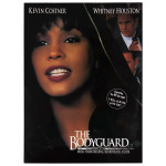 Whitney Houston The Bodyguard Soundtrack Songbook
