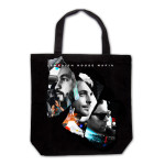 SHM Leave The World Behind Tote