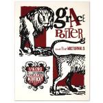 GPN - 1/16/2013 W.L. lyons Brown Theater, Kentucky Center Print