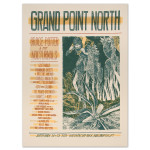 GPN - Sept 14 & 15 2013 Grand North Point Show Print