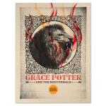 GPN - July 21, 2013 Meijer Gardens Show Print
