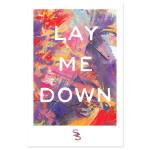 Sam Smith Lay Me Down Litho