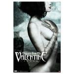 Bullet For My Valentine Fever Poster