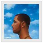 Drake NWTS Lithograph - Adult