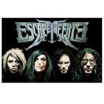 Escape the Fate Backdrop Poster