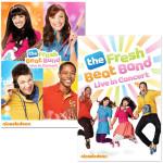 Fresh Beat Band Poster