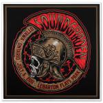 Soundgarden Ontario Print