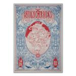 Soundgarden Birmingham 02 Academy 14/09 Show Print