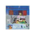 George Harrison Electronic Sound Litho