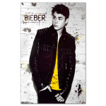 Justin Bieber Wall Poster
