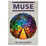 Muse Resistance Poster