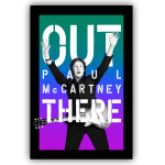 Paul McCartney Twilight Poster
