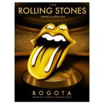 RS Bogota Gold Litho