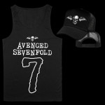 Avenged Sevenfold Summer Bundle