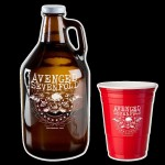 Avenged Sevenfold Growler Set