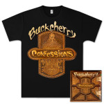 Buckcherry Confessions Gold CD Bundle