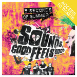 Sounds Good Feels Good Limited Edition Deluxe CD