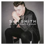 Sam Smith In the Lonely Hour Deluxe CD
