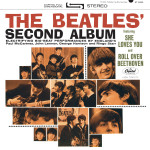 The Beatles' Second Album CD